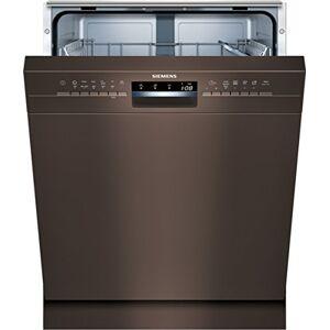 Siemens SN336M01GE lave-vaisselle Semi intégré 12 places A++ Lave-vaisselles (Semi intégré, Taille maximum (60 cm), Marron, Marron, Boutons, 1,75 m) - Publicité