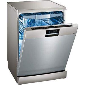 Siemens SN278I36UE iQ700 Lave-vaisselle sans fil Wi-Fi/A+++ / 211 kWh/an / 2156 L/an/séchage en zéolite/systme brilliantShine/Home Connect - Publicité