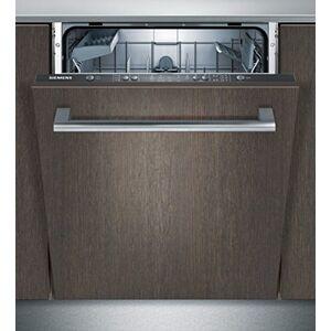 Siemens sn615x 00ae entirement intégré 12places a + Bois Lave-vaisselleLave-vaisselle (entirement intégré, a, a +, bois, boutons, a) - Publicité