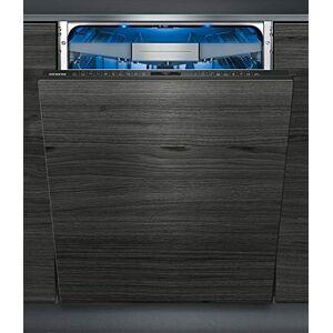 Siemens iQ700 SX778D86TE lave-vaisselle Entirement intégré 13 places A+++ Lave-vaisselles (Entirement intégré, Taille maximum (60 cm), Noir, Tactil, TFT, 1,75 m) - Publicité
