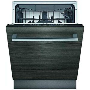 Siemens Passe au lave-vaisselle. Publicité