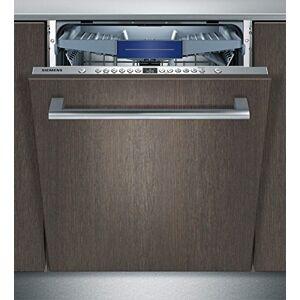 Siemens Lave vaisselle encastrable  SN636X01KE Lave vaisselle tout integrable 60 cm Classe A++ / 46 decibels 13 couverts Tiroir a couvert - Publicité