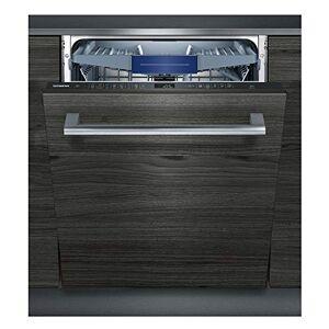 Siemens Lave vaisselle encastrable  SN658X02ME Lave vaisselle tout integrable 60 cm Classe A++ / 42 decibels 14 couverts - Publicité