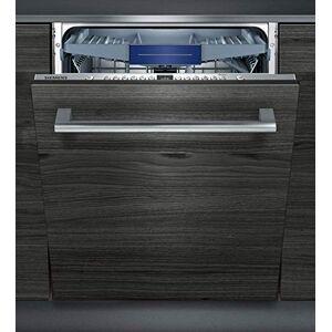 Siemens Lave-vaisselle entirement intégré SN736X16NE iQ300 / A++ / 237 kWh/an / 2660 l/an/VarioSpeed Plus/verre 40 programmes/tiroir vario/charnire vario. Publicité
