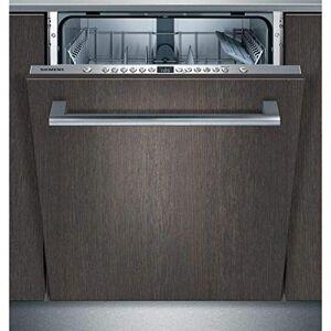 Siemens Lave vaisselle encastrable  SN636X02GE Lave vaisselle tout integrable 60 cm Classe A++ / 44 decibels 12 couverts - Publicité