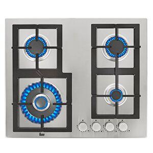 Teka 40214301, Plaque de cuisson  gaz EFX 60 4G AI AL DR - Publicité