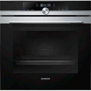 Siemens HB634GBS1iQ700Four électrique/71L/Air chaud 4D/acier inoxydable - Publicité
