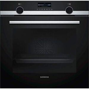 Siemens HB579GBS0 iQ500 Four encastrable/A/ActiveClean auto-nettoyage automatique / CookControl40 / Air chaud 3D - Publicité