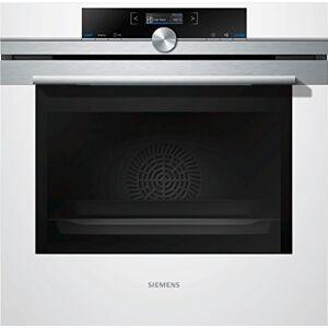 Siemens hb634gbw1Four électrique/71L/doux cuisson/Inox - Publicité