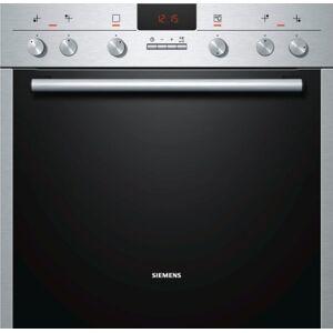 Siemens ea845gn11PlaquePlaque (intégré, électrique, verre et céramique, capteur, 7600W, 50/60Hz) Noir - Publicité
