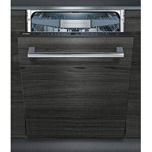 Siemens lave-vaisselle sn636x03de - Publicité
