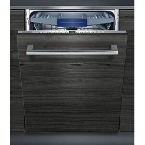 Siemens SX736X19NE iQ300 Lave-vaisselle entirement intégré/A++ / 266 kWh/an / 2660 l/an/varioSpeed Plus/verre 40 programme/tiroir vario/Charnire variole. Publicité