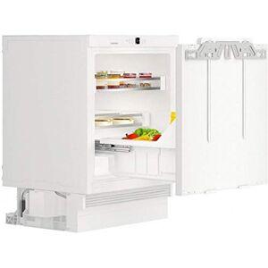 Liebherr Réfrigérateur encastrable  UIKO1550-20 Réfrigérateur encastrable tiroir 123 litres Froid statique Dégivrage automatique Blanc Classe A++ / Intégrable