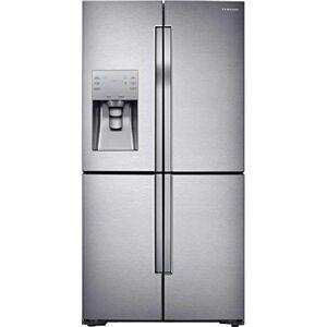 Samsung Refrigerateurs multiportes  RF 56 J 9010 SL RF 56 J 9010 SL - Publicité