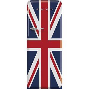 SMEG FAB28RDUJ3 frigo combine Autonome Bleu, Rouge, Blanc 270 L A+++ Frigos combinés (Autonome, Bleu, Rouge, Blanc, Droite, 110, Verre, 270 L) - Publicité