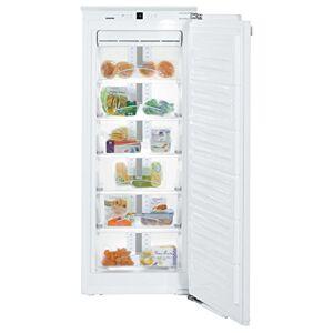 Liebherr Congélateur encastrable armoire  SIGN2756 No Frost / 157 litres / ( Intégrable) /  A++ / Intégrable - Publicité