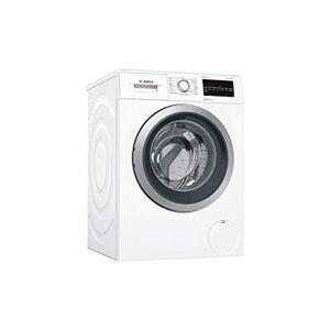 Bosch Serie 6 WAT24419FF machine à laver Autonome Charge avant Blanc 9 kg 1200 tr/min A+++ Machines à laver (Autonome, Charge avant, Blanc, Boutons, Rotatif, Gauche, LED) - Publicité