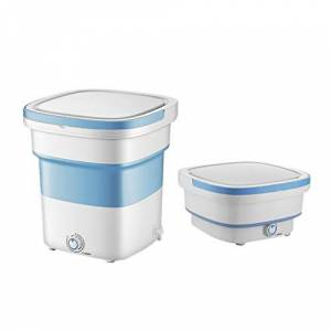 Wind Cloud Machine  laver pliable portable, Machine de nettoyage par ultrasons, Machine  laver automatique de sous-vtements portable, Machine  laver de voyage, Machine  laver domestique - Publicité