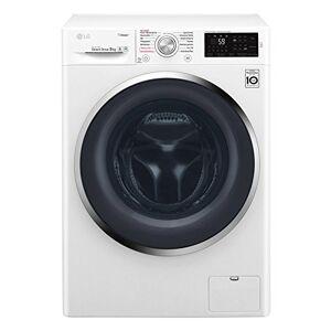LG F 14WM 9kg Machine  laver chargement frontal/A + + +/1400upm/Blanc/Steam Fonction: Les Oasis de bien-tre pour vos vtements/Diagnostic intelligent - Publicité