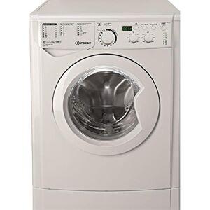 Indesit EWD 61052 W EU machine à laver Autonome Charge avant Blanc 6 kg 1000 tr/min A++ Machines à laver (Autonome, Charge avant, Blanc, Boutons, Rotatif, Gauche, LED) - Publicité