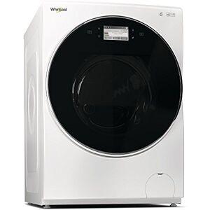 Whirlpool FRR12451 machine à laver Autonome Charge par-dessus Blanc 12 kg 1400 tr/min A+++ Machines à laver (Autonome, Charge par-dessus, Blanc, Tactil, Noir, 1,5 m) - Publicité