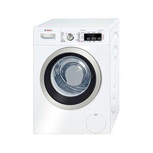 Bosch WAW32562FG Autonome Charge avant 9kg 1600tr/min A+++-30% Blanc machine  laver Machines  laver (Autonome, Charge avant, Blanc, Gauche, LED, 65 L) - Publicité