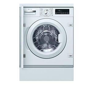 NEFF W6440X0 Intégré Charge avant 8kg 1400tr/min A+++ Blanc machine à laver Machines à laver (Intégré, Charge avant, Blanc, Rotatif, Tactil, Gauche, LED) - Publicité