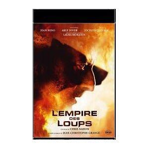 G.C.T.H.V. L'Empire des loups (UMD pour PSP) - Publicité