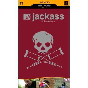 Sony Jackass Vol 2 () - Publicité