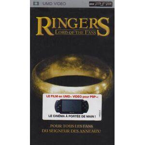 G.C.T.H.V. Ringers : Lord of the fans (UMD pour PSP) - Publicité