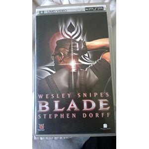 Seven 7 Blade [UMD pour PSP] - Publicité
