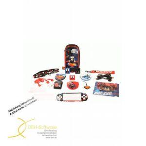 Indeca Kit d'accessoires 'Superman' pour PS Vita - Publicité