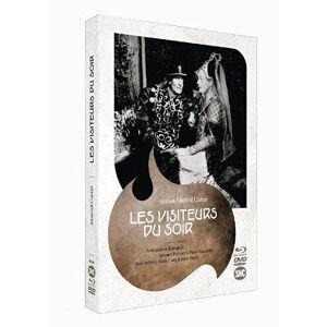 Les Visiteurs du Soir [Blu-Ray] - Publicité