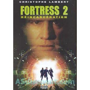 Fortress 2 Réincarcération - Publicité