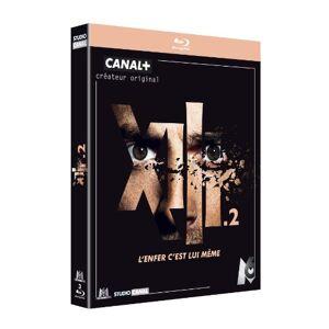 XIII-Saison 2-XIII.2 [Blu-Ray] - Publicité
