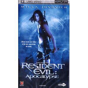 Seven 7 Resident Evil Apocalypse dition Prestige [UMD pour PSP] - Publicité