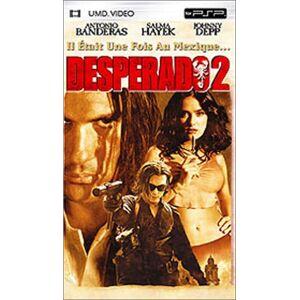 G.C.T.H.V. Desperado 2, il était une fois au Mexique (UMD pour PSP) - Publicité