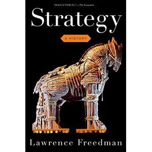 Freedman, Lawrence Strategy: A History - Publicité