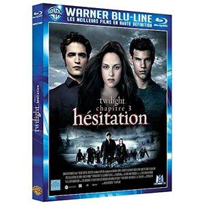 Twilight chapitre 3 : Hésitation [Blu-ray] - Publicité