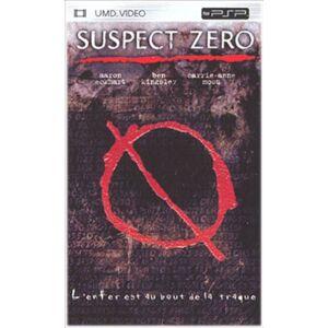 G.C.T.H.V. Suspect Zero (UMD pour PSP) - Publicité