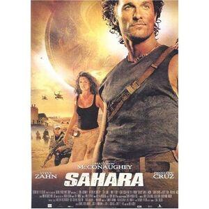 NONAME Sahara - Publicité
