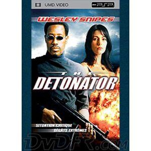 G.C.T.H.V. The Detonator (UMD pour PSP) - Publicité