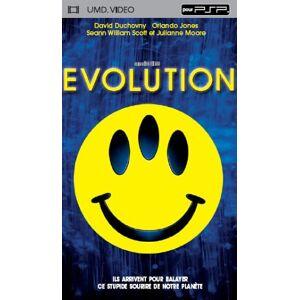 G.C.T.H.V. Evolution (UMD pour PSP) - Publicité