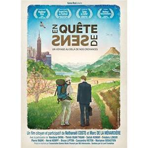 en Quete de Sens-Un Voyage au-del de Nos Croyances-DVD - Publicité