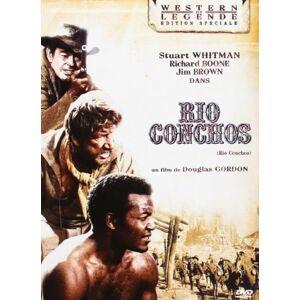 Rio Conchos [dition Spéciale] - Publicité