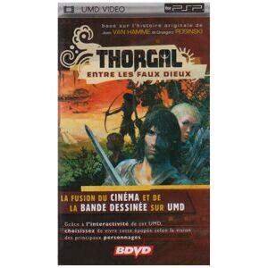 Seven 7 Thorgal : Entre les faux dieux [UMD pour PSP] - Publicité