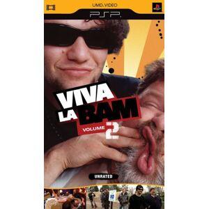 Sony Viva La Bam 2 - Publicité