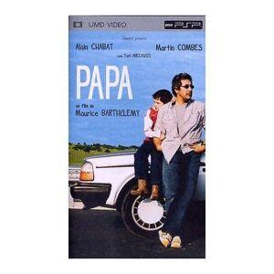 G.C.T.H.V. Papa (UMD pour PSP) - Publicité