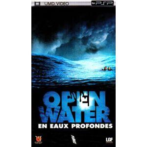 Seven 7 Open Water, en eaux profondes [UMD pour PSP] - Publicité