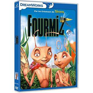 Fourmiz - Publicité